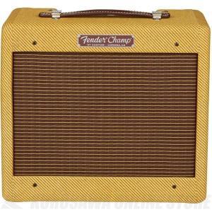 Fender '57 Custom Champ (Lacquered Tweed)(ギターアンプ/コンボアンプ)(ご予約受付中)《新生活応援セール!ポイントアップ!》|honten