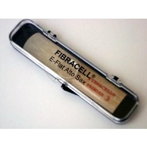 FIBRACELL ファイブラセル プレミア アルトサックス用リード|honten