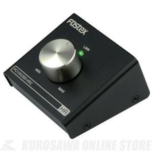 FOSTEX PC100USB-HR2 (ボリュームコントローラー)|honten