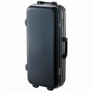 GL CASE GLC Series GLC-A ABS / BLACK COLOR (アルトサックス用ケース/ハードケース)  (送料無料)|honten