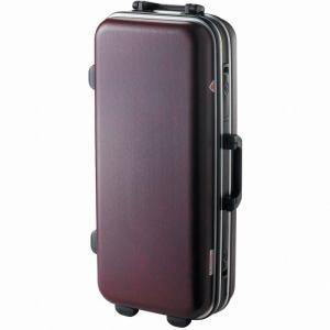 GL CASE GLC Series GLC-A (23) ABS / BURGUNDY COLOR (アルトサックス用ケース/ハードケース) (送料無料)|honten