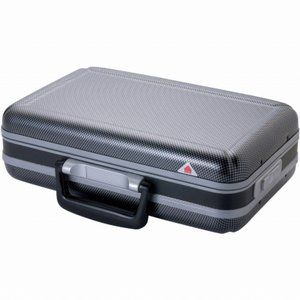 GL CASE GLC Series GLC-CL ABS / BLACK CHECKERED COLOR (クラリネット用ケース/ハードケース)  (送料無料)|honten