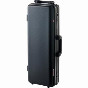 GL CASE GLC Series GLC-S ABS / BLACK COLOR (ソプラノサックス用ケース/ハードケース)  (送料無料)|honten