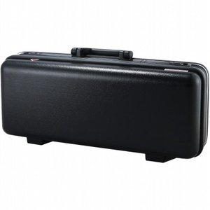 GL CASE GLC Series GLC-TRU-E ABS / BLACK COLOR / NARROW TYPE (トランペット用ケース/ハードケース)  (送料無料)|honten