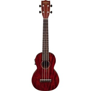 Gretsch Roots Collection G9110-L Concert Long-Neck Acoustic/Electric (ロングネックコンサートエレウクレレ)(送料無料)(ご予約受付中)|honten