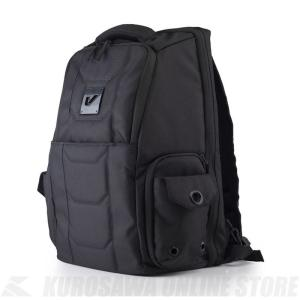 GRUV GEAR VENUEBAG02-STL Club Bag, Stealth Black (リュックサック) (送料無料)|honten