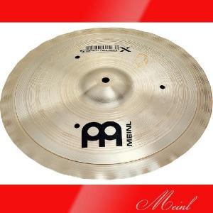 Meinl マイネル generation X Trash Hat Cymbal 12