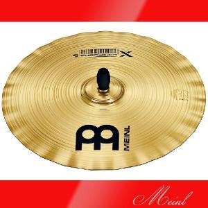 Meinl マイネル generation X Drumbals Cymbal 8