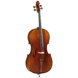 Heinrich Gill Cello 334 (チェロ)(送料無料)|honten