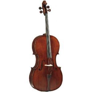 Heinrich Gill Cello 384 (チェロ)(送料無料)|honten
