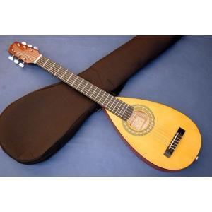 HORA オラ TRAVEL GUITAR NYLON トラベルギター(Web限定!!クラシック用教則DVDプレゼント!!)|honten