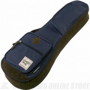 Ibanez DESIGNER COLLECTION  IUBS541-NB Navy Blue (ソプラノウクレレ用ギグバッグ)|honten