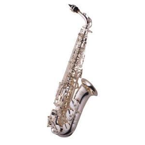 J.Michael Jマイケル AL-900S アルトサクソフォン シルバー (アルトサックス小物セット付)(譜面台プレゼント)|honten