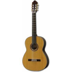 小平ギター KODAIRA GUITAR AST-85 (クラシックギター) (送料無料)|honten