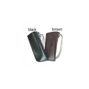 Kolstein コルスタイン BQ-1-Bass Black コントラバス用弓ホルスター 黒|honten
