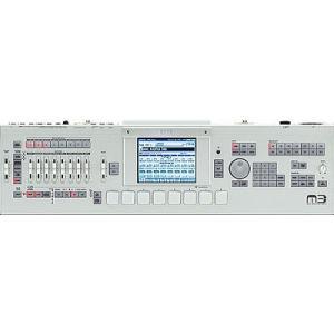 《新生活応援セール!ポイントアップ!》KORG コルグ M3XP-M シンセサイザーモジュール(送料無料)(マンスリープレゼント)|honten
