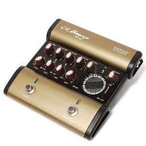 ■XLRアウト専用の高品質のトランスを使用:レコーディングスタジオや大会場でもグラウンドノイズをシャ...