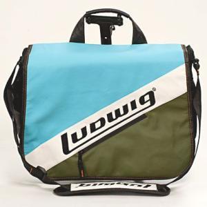 Ludwig ATLAS CLASSIC Drum Heirloom Bags LXL1BO (ラップトップバッグ)(次回入荷分) honten