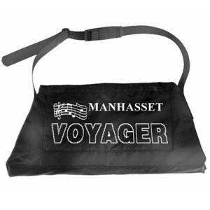 Manhasset 1800 Voyager Tote Bag (譜面台用バッグ)(次回入荷分ご予約受付中) honten