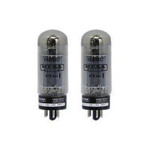MESA/BOOGIE 6L6 GC STR-440(真空管)(1ペア) honten