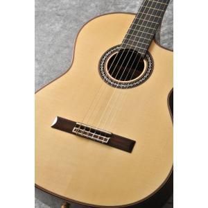 Cordoba Series Iberia GK Pro Negra(クラシックギター)(送料無料)(納期未定・ご予約受付中) honten