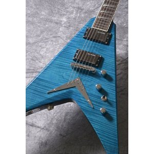 DEAN Dave Mustaine Series / Dave Mustaine V Limited - TBL w/Case [VMNT LTD TBL](お取り寄せ) (マンスリープレゼント)|honten