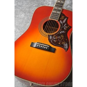 Epiphone Hummingbird Pro (Faded Cherry Burst)[EEHBFCNH1](送料無料)|honten