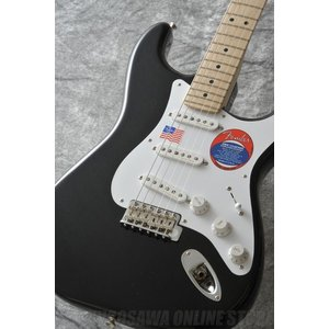 Fender Artist Series / Eric Clapton Stratocaster, Maple Fingerboard, Black(エレキギター)|honten