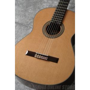 小平ギター KODAIRA GUITAR AST-150C (クラシックギター) (送料無料)|honten