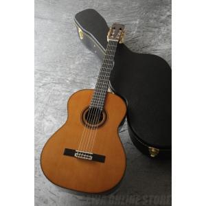 MATSUOKA 松岡良治 MC-180C (Natural Gloss) (クラシックギター)(送料無料)(ハードケース付)(期間限定特価) honten