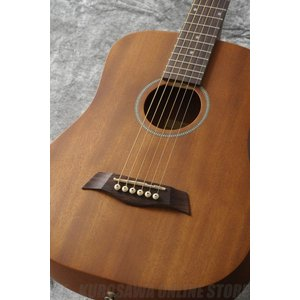 S.Yairi YM-02/MH (Mahogany)(コンパクト・アコースティックギター)|honten