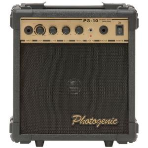 Photogenic PG10 (ギター/ベースアンプ) [PG-10]《新生活応援セール!ポイントアップ!》(ご予約受付中)|honten