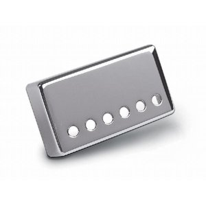 Gibson Bridge Position Humbucker Cover / Chrome|honten