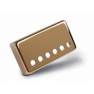 Gibson Bridge Position Humbucker Cover / Gold|honten
