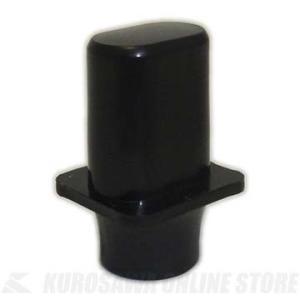 SCUD LB-330I レバースイッチノブ、TLタイプ、インチサイズ カラー:ブラック
