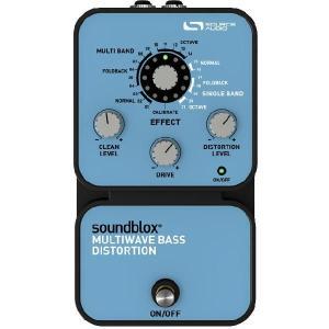 Source Audio SA125 Multiwave B...