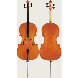 Suzuki スズキ Cello チェロ No.380(マンスリープレゼント)(お取り寄せ)|honten