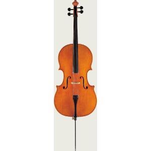Suzuki スズキ Cello チェロ No.80(マンスリープレゼント)(お取り寄せ)|honten