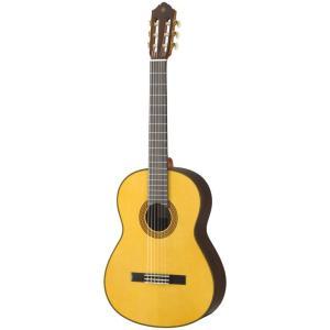 YAMAHA CG Series CG192S (クラシックギター)(送料無料) honten