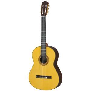 《期間限定!ポイントアップ!》YAMAHA GC Series GC32S (クラシックギター)|honten