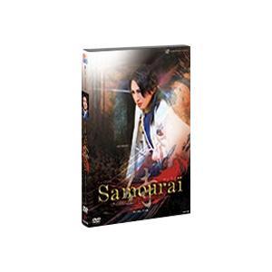 【DVD】Samourai −著・月島総記「巴里の侍」より−/雪組シアター・ドラマシティ公演/音月桂 (S:0270)