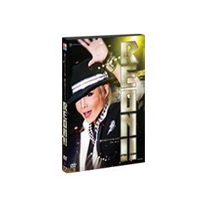 【DVD】REON!!/柚希礼音 (S:0270)