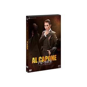 DVD アル・カポネ−スカーフェイスに秘められた真実−/雪組シアター・ドラマシティ公演/望海風斗 (S:0270)