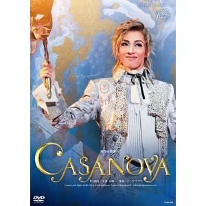 DVD 花組『CASANOVA』祝祭喜歌劇(S:0270)