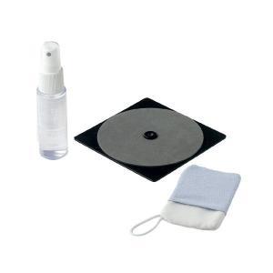 サンワサプライ CD/DVDクリーナー CD-R54KT (S:0230) honyaclub