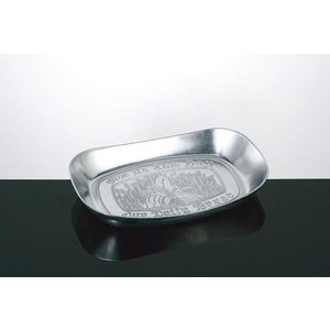ALUMINUM  BREAD TRAY アルミニウムブレッドトレイ ダルトン 9121 (S:0240)|HonyaClub.com 雑貨館
