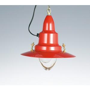 CEILING LAMP  RED シーリングランプ レッド ダルトン CH03-L74RD (S:0240)|honyaclub