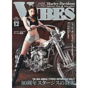 VIBES (バイブス) 2020年 12月号