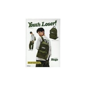 Youth Loser! 1997 BACKPACK MOOK SPECIA/Youth Lose