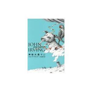 神秘大通り 上/ジョン・アーヴィング